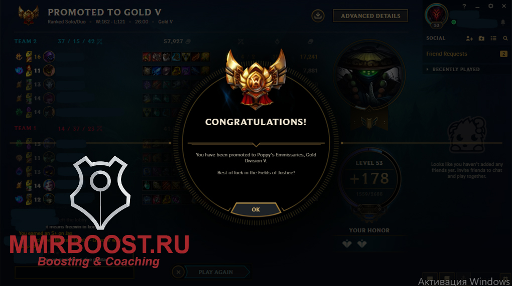 Silver5-Gold5